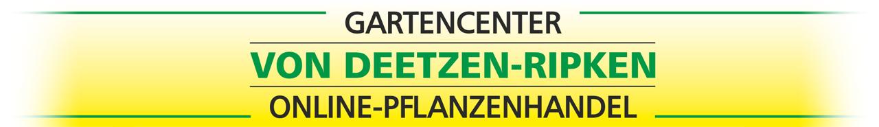 Gartencenter von Deetzen-Ripken Logo